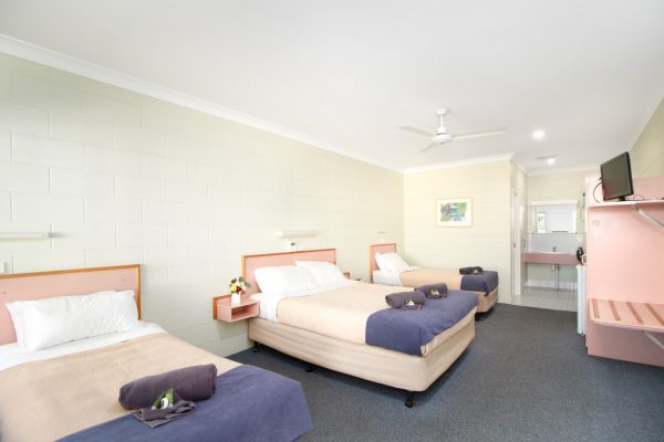 Yungaburra Park Motel (11)