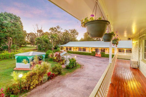 Yungaburra Park Motel (3)