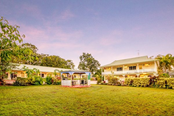 Yungaburra Park Motel (6)